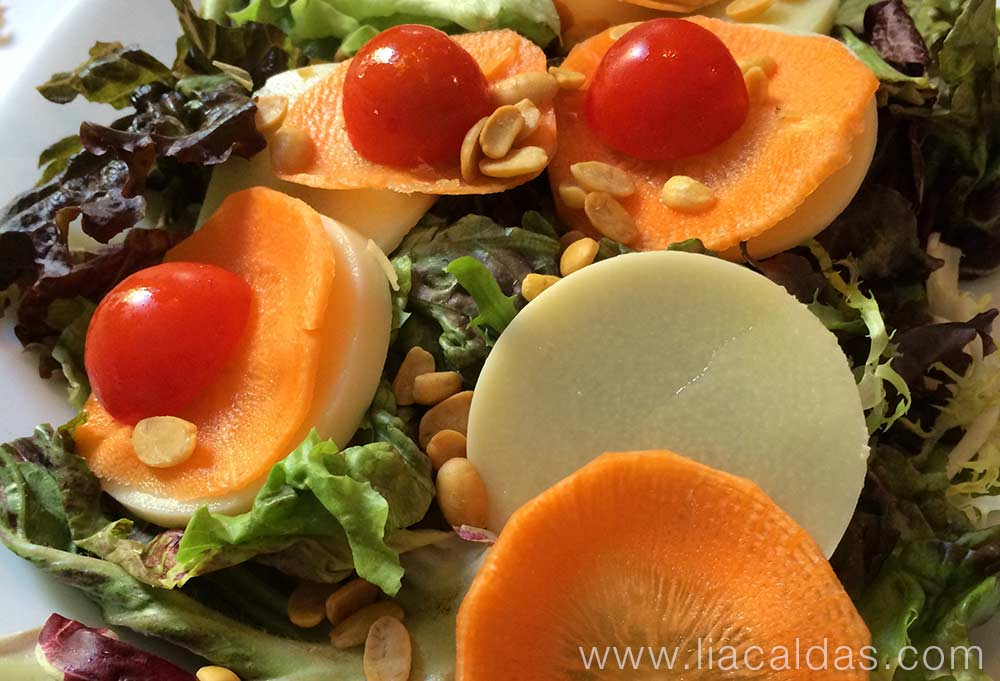 Salada Bonita