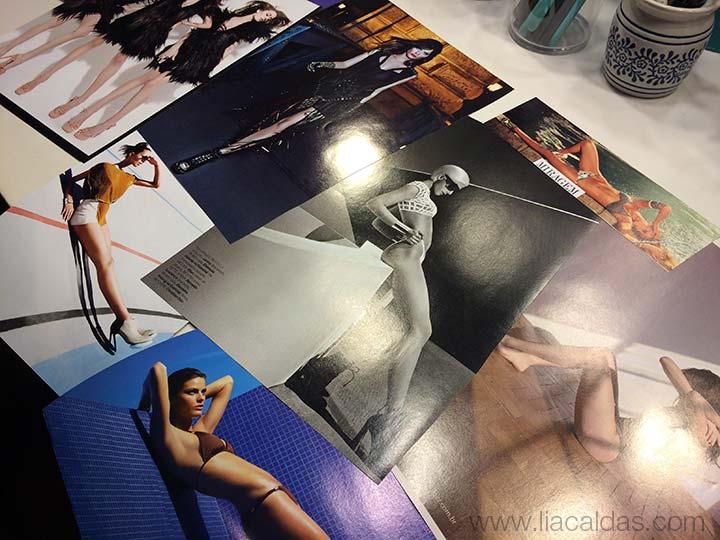 Recortes de revistas