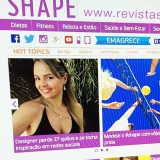 Featured Revista Shape