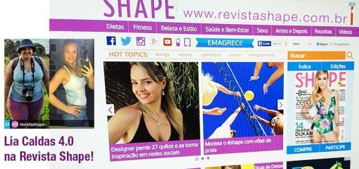 Featured Revista Shape