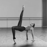 London's Royal Ballet – Portrait of a Dancer: Lauren Cuthbertson