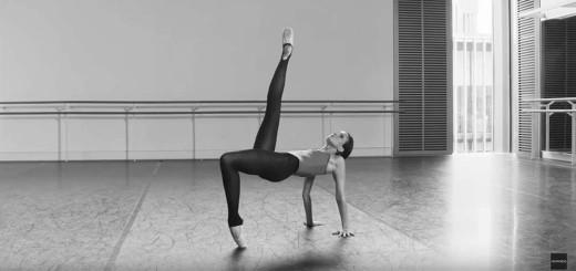 London's Royal Ballet – Portrait of a Dancer: Lauren Cuthbertson
